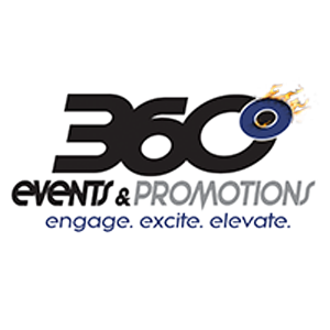 360 Events & Promotions